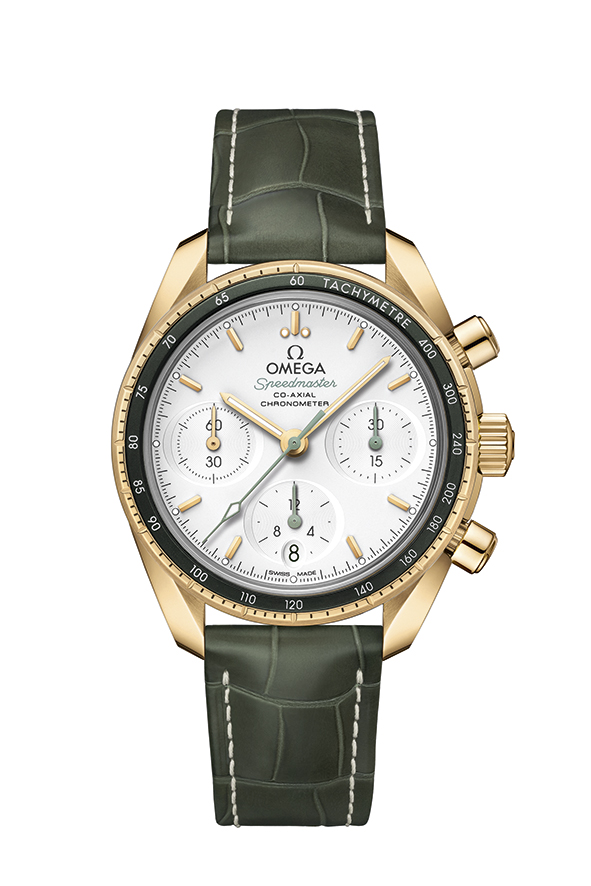 Luxury Omega Speedmaster 38mm Collection Replica Watches
