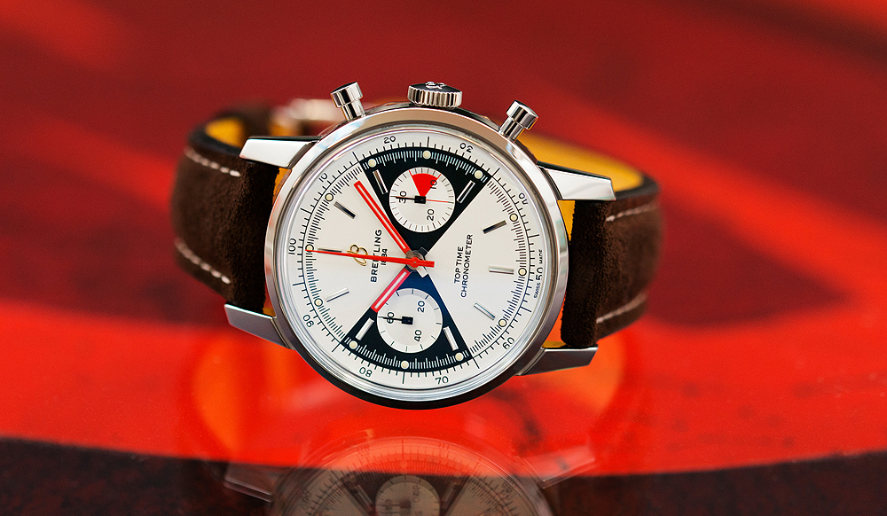 Cheap Breitling Top Time Limited Edition Replica Watch