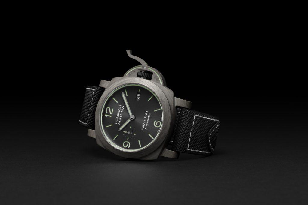 Luxury Three Panerai Anniversary Editions Replica Watches For 70 Years Anniversary